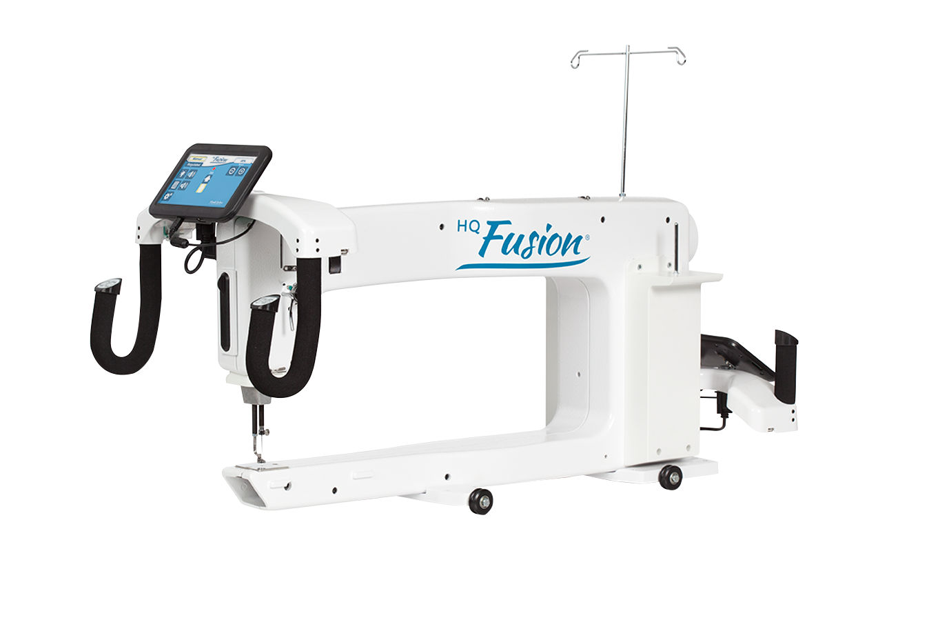 Handi Quilter Long Arm Machines Fusion 24 Quilting