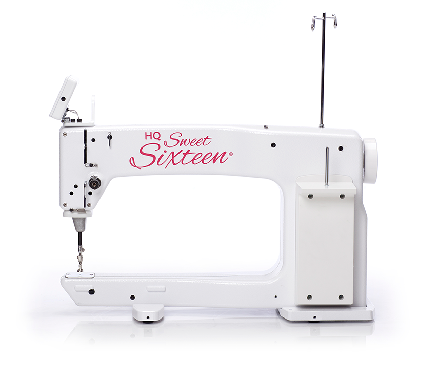 Handi Quilter Sweet 16 Machine