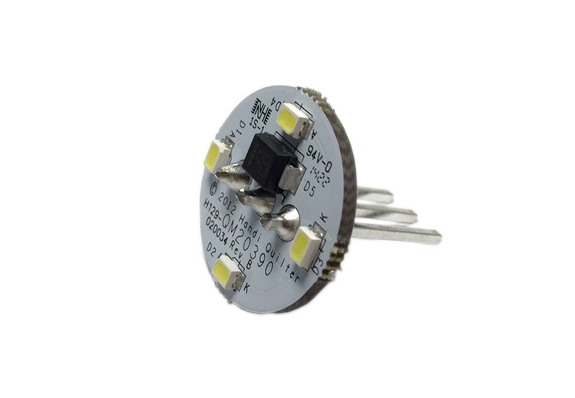 Cluster LED Pin Light