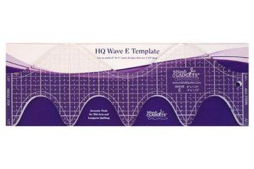 Wave E 6″, 3″