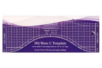 Wave C 8″
