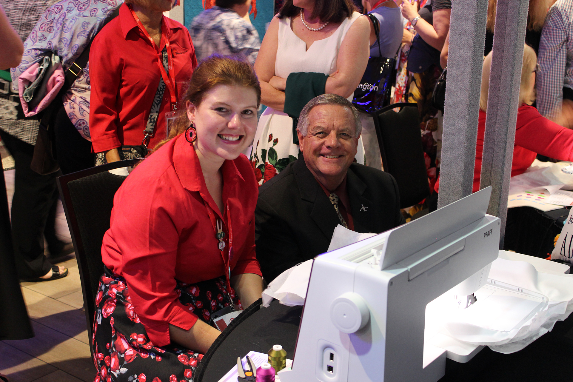 Highlights From Academy Downunder 2017 Handi Quilter