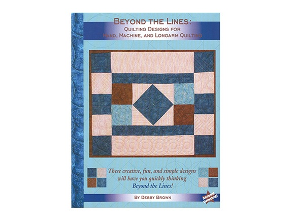 Beyond the Lines