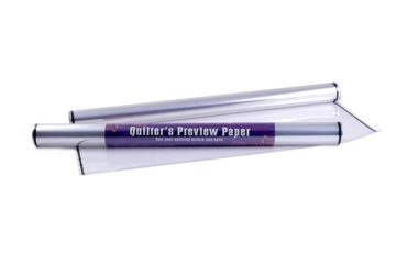 Quilters Preview Paper