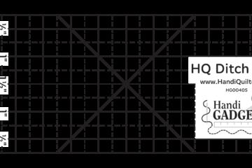 ROM 1 – Ditch Ruler