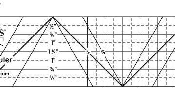 ROM 1 – Skinny Ruler 2in x 10in