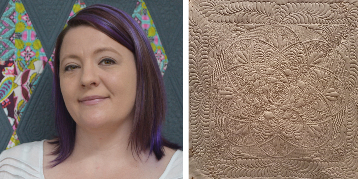 Aussie Quilt Stars – Heather Hopkins