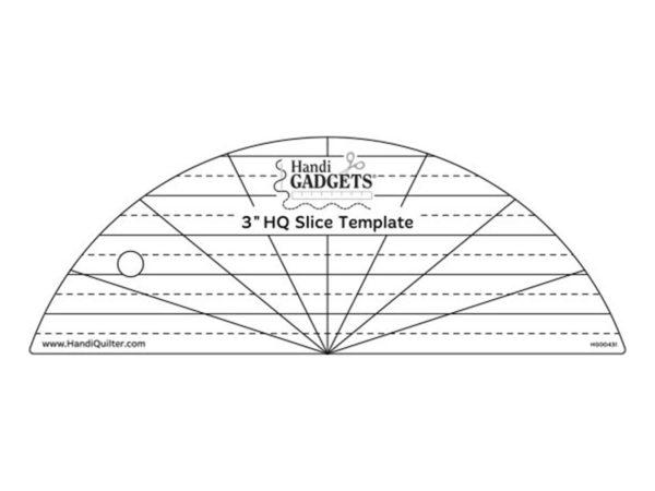 ROM 2 – 3in Slice Ruler