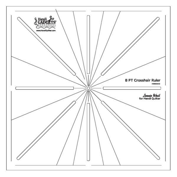 ROM 4 – 8 Point Crosshair