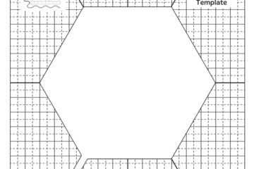 ROM 3 – 3″ Hexagon