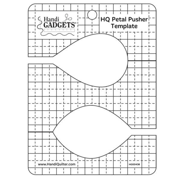 ROM 3 – Petal Pusher