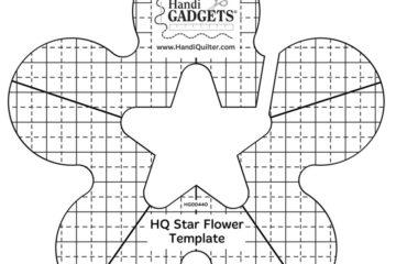 ROM 3 – Star Flower