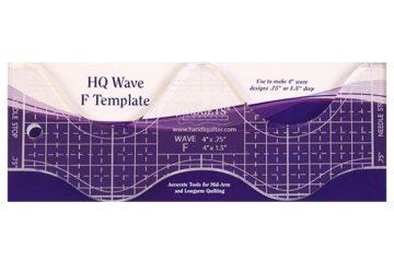 Ruler Wave F