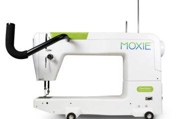 HQ Moxie