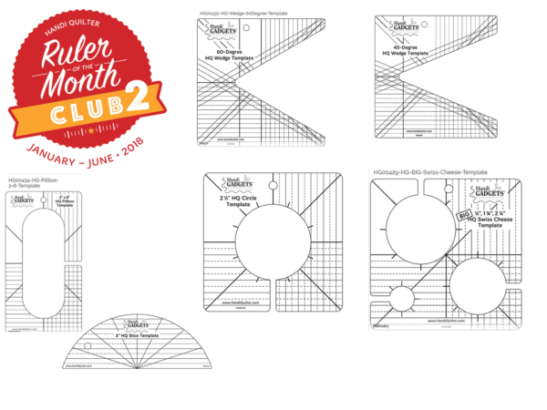 Ruler of the month 2 – Kit