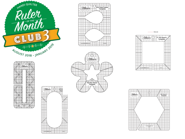 Ruler of the month 3 – Kit