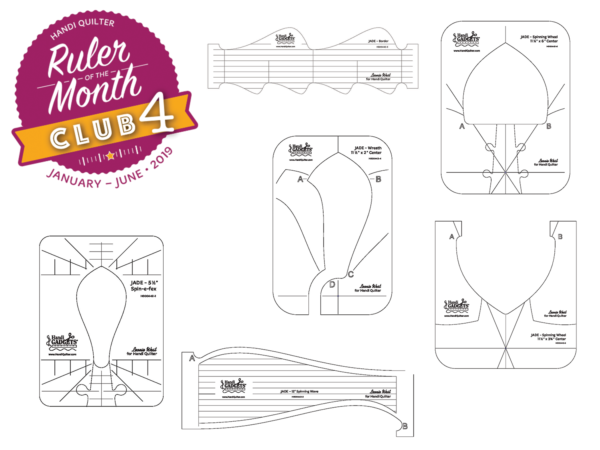 Ruler of the month 4 – Kit