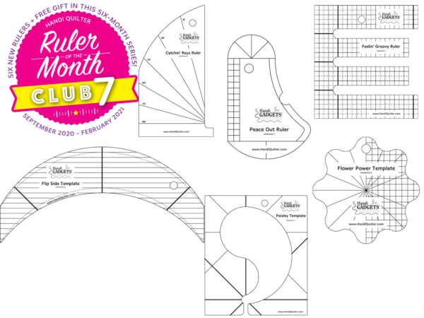 Ruler of the Month 7 – Kit